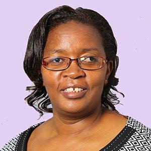 Susan Kagundu