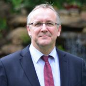 Ross Warburton
