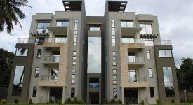 Marina Creekside Luxury Apartments