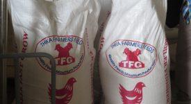 Thika Farmers Group